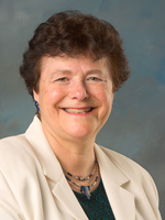 Photo of Dr. Connie Costantino